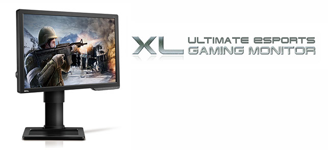 BenQ Gaming Monitor XL2720Z
