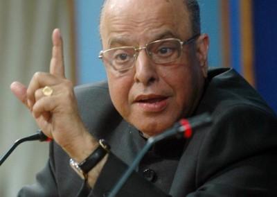 Dr. K KasturiRangan